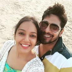 Ankita & Mohit