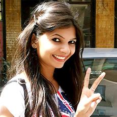 Jyoti Chahar