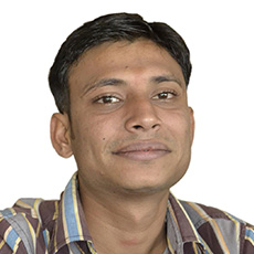 Kalpesh Makwana