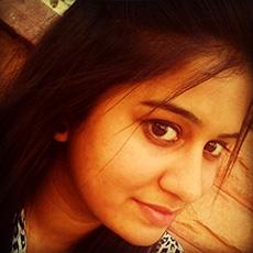 Radhika Maheshwari