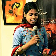 Sharanya Bhattacharya