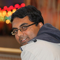Suyash Kumar Chopra
