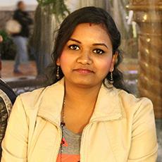 Vidhya Devaraj