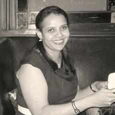 Aashrita Rajagopalan