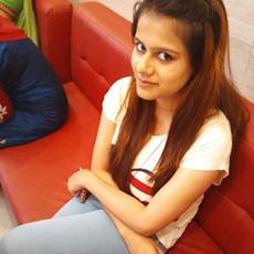 Alina Suhail