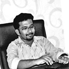 Athul Sudheesh