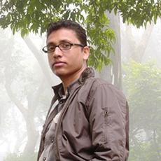 Chinmay Sahu