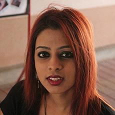Mehreen Shaikh