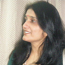 Ranjana Nallamalli