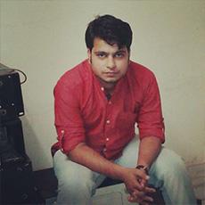 Ravi Varsha Jain