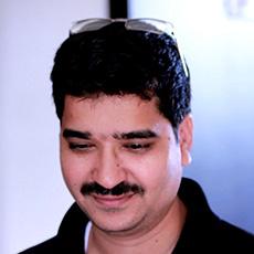 Prashant Kothawade