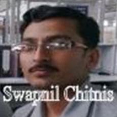 Swapnil Gajanan Chitnis