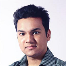 Atul Kumar Pandey