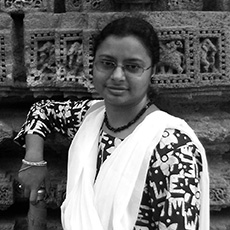 Pritha Dasgupta