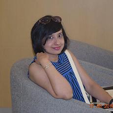 Shivani Shourie