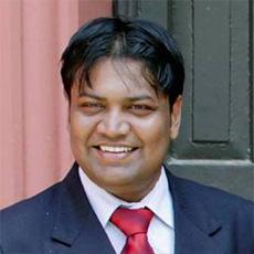 Subhadip Mukherjee
