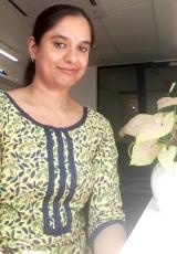 Dr Swati Batra