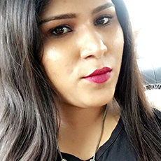 Rajshree Sawant