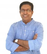 R Dilip Kumar