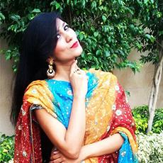 Megha Bansal