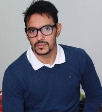 Yogesh Parashar