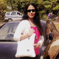Shilpa Niraj
