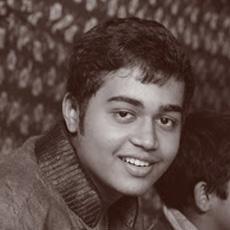 Bhavish Shah