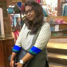 Riddhi Mehta