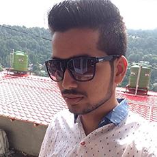 Abhishek Mudgal