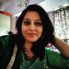 Enakshi Johri