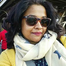 Ayandrali Dutta