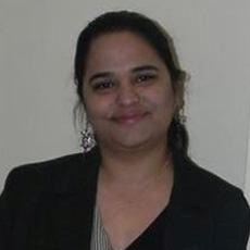 Kritika Gupta
