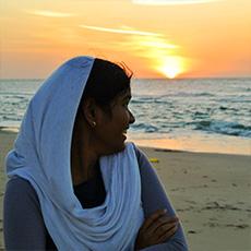 Nimitha Shajahan