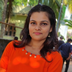 Rikitha Anchan