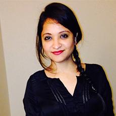 Pratibha Suyal