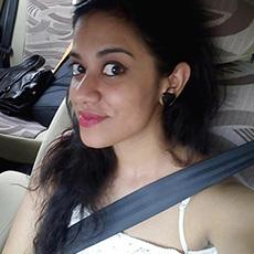 Tanushree Chakravarty
