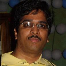 Vasanth Kumar Nagulakonda