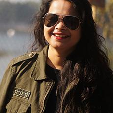 Shruti Rane Gupta