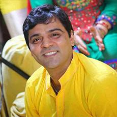 Gaurav Goswami