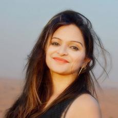 Neha Bhatt Bhagat
