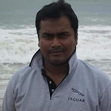 Suvadro Chakraborty