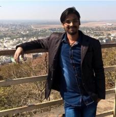 Aashirvad Kumar
