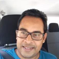 Gowardhan Doddi