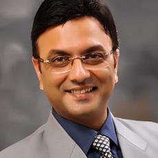 Anurag Shourie