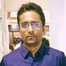 Ganesh Shelke