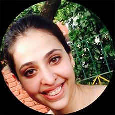 Neha Arjun Bhalla