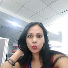 Sugandha Dixit