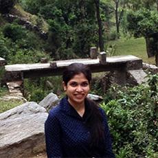 Pooja Samtani