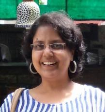 Chicky Kadambari