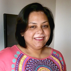 Aparnaa Vaidyaa